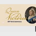 Queen Victoria 200th Birth Anniversary - PP M/S