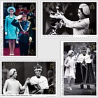 The Investiture of HRH The Prince of Wales 1st July 1969 50th Anniversary