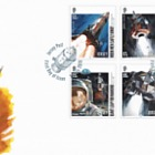 Man on the Moon 50th Anniversary - FDC Set