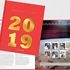 Livre Annuel 2019