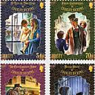 Charles Dickens 1812 - 1870 - Set CTO