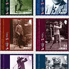 Harry Vardon – 150th Birth Anniversary - Set CTO