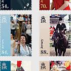 Celebrando il 70 ° compleanno di Sua Altezza Reale la Principessa Reale