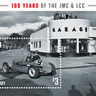 100 Years of the Jersey Motorcycle & Light Car Club - M/S Mint