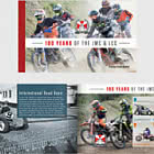 100 Years of the Jersey Motorcycle & Light Car Club - Prestige Booklet Mint