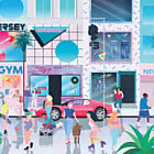 Cultura Popolare - Gli anni '80