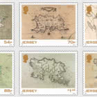 SEPAC Historic Jersey Maps