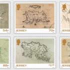 SEPAC Historic Jersey Maps - CTO