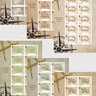 SEPAC Historic Jersey Maps - Sheets Mint