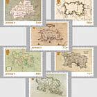 SEPAC Historic Jersey Maps