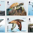 Europa 2021 - Endangered National Wildlife - CTO