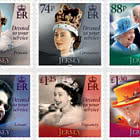 Her Majesty Queen Elizabeth II - 95th Birthday