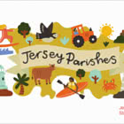 Parrocchie di Jersey