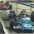 The Birth Of Formula One - 75 Years: The British World Champions - Part One - PP M/S