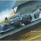 The Birth Of Formula One - 75 Years: The British World Champions - Part One - PP S/S