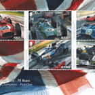 The Birth Of Formula One - 75 Years: The British World Champions - Part One - S/S CTO