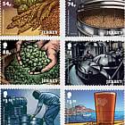 150 Anni Di Produzione Di Birra In Jersey