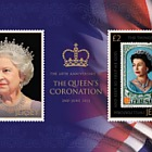 60th Ann Of The Queen's Coronation