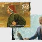 The anniversaries of the famous world culture representatives: Dante Alighieri and P. I. Tchaikovsky