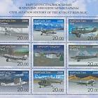 Kyrgyz Aviation - Airport Pishpek