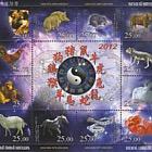 Oriental Lunar Calendar