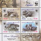 World Forum - Protection of Snow Leopard