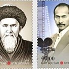 150 years of T. Satylganov and 75 years of S. Chokmorov