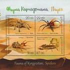 Fauna of Kyrgyzstan - Spiders