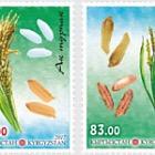 2017 Flora of Kyrgyzstan - Rice