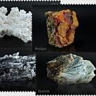 Die Mineralien von Kirgisistan