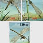 Fauna of Kyrgyzstan - Dragonflies
