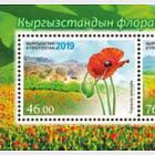 Flora of Kyrgyzstan, Poppy