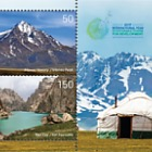 International Year of Sustainable Tourism for Development -  Pearls of Kyrgyz Nature