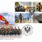 25 Years of the Armed Forces of the Kyrgyz Republic
