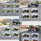 Motorcycling in Kyrgyzstan - Sheetlet Mint