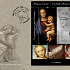 The Anniversaries of Great Personalities - M/S Raphael Santi FDC