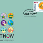 United Nations Act Now Climate Action Campaign