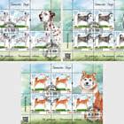 Domestic Dogs - Sheets CTO