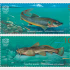 Kyrgyz Republic Red Data Book (III) - Fishes