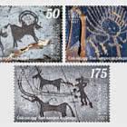 Saimaluu Tash Petroglyphs