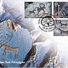 Saimaluu Tash Petroglyphs - FDC Set