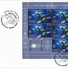 Orbital Space Station - Salyut - FDC Sheet