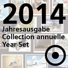 Year Set 2014 CTO