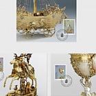 Princely Treasures: Silver Smithery