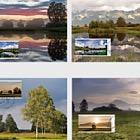 Nature Reserves in Liechtenstein – Ruggeller Riet