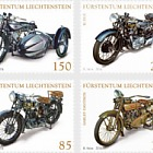 Collections in Liechtenstein: Motorcycles