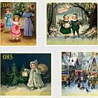 Christmas 2016 - Nostalgic Christmas Cards