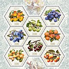 Old Fruit Varieties - Stone Fruit