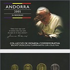 Andorra In Memoriam Pope John Paul II (2005)