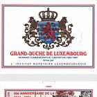 Luxembourg - 500 LUF Gedenkmünze Liberation (1994)